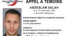 Strage Parigi, s'indaga ancora Salah, la sua fuga in lacrime