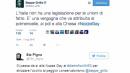 """Unioni civili, la rabbia della base M5S contro Grillo: """"No alla libertà di coscienza"""""""
