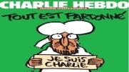 Charlie Hebdo, il giornale in edicola dopo l'attentato