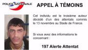 """La polizia francese lancia un appello: """"Chi sa, parli"""""""