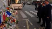 """Francia e Gran Bretagna: """"Rafforzare la lotta al terrore"""""""
