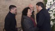"""Il padre di Valeria Solesin: """"Sarà una cerimonia civile"""""""