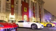 """Ferrari debutta a Piazza Affari, """"inizia nuovo capitolo"""""""
