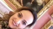 Scatti a valanga per il Museum Selfie Day