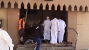 Arabia Saudita, kamikaze in moschea: 4 morti e 18 feriti