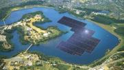 Giappone, via ai lavori per un mega impianto solare