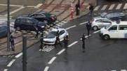 Terrorismo, blitz a Bruxelles Agenti catturano un uomo