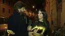 Ferilli, un Tapiro d'oro da Oscar!