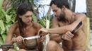 Isola dei Famosi, Brice mette un 'cerotto' alle lacrime di Cecilia