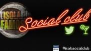 Il meglio di #IsolaSocialClub