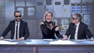 Le Iene: il trio Ventura-Volo-Pellizzari di nuovo insieme