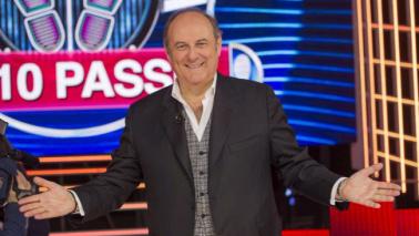 """""""Caduta Libera"""", Gerry Scotti invita le sue donne della tv"""