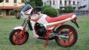 Gilera RV 30 Anniversary, auguri speciali