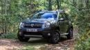Nuovo Dacia Duster, promesse confermate