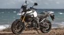 Le mille anime di Suzuki V-Strom 1000 ABS