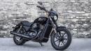 Harley-Davidson lancia la Street 750