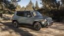 Jeep, a Melfi 200 mila Renegade