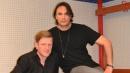 """Godspeed You"": Ozark Henry e Francesco Rossi insieme per un inno ecologista"
