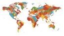 Crisi, l'Italia tra i paesi meno felici al mondo: pesano austerità e incertezza