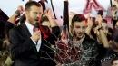 """X Factor 8, vince Lorenzo: """"Sono cresciuto grazie al talent. Sanremo? Ho dei brani..."""""""
