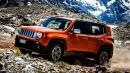 Jeep Renegade Trailhawk e Limited