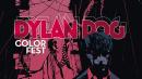 <i>Dylan Dog Color Fest </i>diventa trimestrale e si rinnova nella forma e nel contenuto
