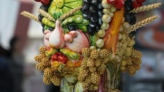 Da Rimini i capolavori d'arte dolciaria
