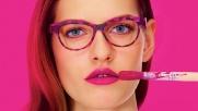 Dieci stili per gli occhiali 2014
