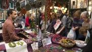 Milano, Af si fa in quattro: casa, moda, design e hobby