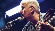 Addio all'anima blues di Napoli: è morto Pino Daniele