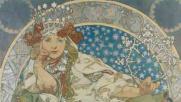 Alfons Mucha, a Palazzo Reale il genio dell'art nouveau