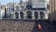 Carnevale di Venezia: grande festa in Laguna