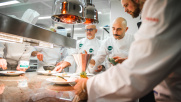 Care's - The ethical Chef Days: gastronomia sostenibile