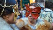 Il Carnevale impazza: l'Italia tra maschere e coriandoli