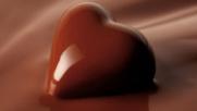 Cioccolentino: l'amore ha un cuore di cioccolato