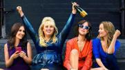 Single ma non troppo, Dakota Johnson come Carrie Bradshaw