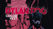 Dylan Dog Color Fest diventa trimestrale e si rinnova