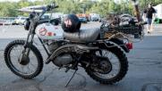 Ghostbuster 3, ecco la moto delle acchiappafantasmi