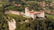 Riapre la Rocca di Angera con mille sontuose sorprese