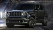 Superman o Batman? Il supereroe è Jeep Renegade