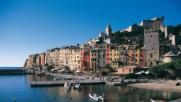 Tra mare e cielo ecco i gioielli della Liguria