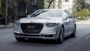 Genesis G90, l'idea premium di Hyundai