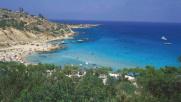 Vuoi la bellezza? Vai a Cipro, isola di Venere