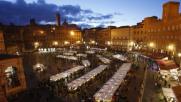 A Siena appuntamento con lo shopping medievale