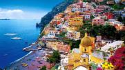 Costiera Amalfitana, la strada delle meraviglie
