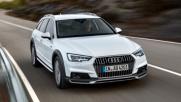 Audi A4 allroad quattro, via agli ordini