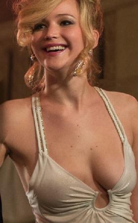 Jennifer Lawrence nuda sul Web