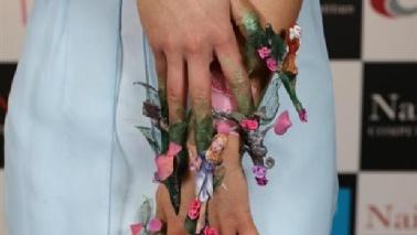 Nailympics: a Roma i campioni di nail art
