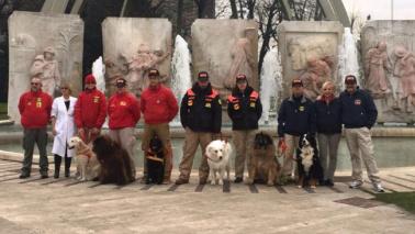 San Raffaele, cani aiutano bimbi ad alleviare stress ricovero