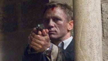 "Daniel Craig recita nella serie tv ""Purity"": addio a 007?"